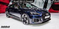 Genève 2017 Audi RS5