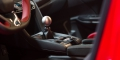 Honda Civic Type R pommeau de vitesse