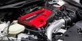 Honda Civic Type R moteur