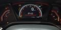 Honda Civic Type R 2017 compteurs