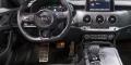 Kia Stinger GT Genève 2017 intérieur tableau de bord