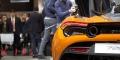 McLaren 720S Super Series 2017
