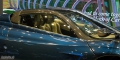 Pagani Huayra Roadster toit