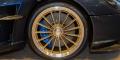 Pagani Huayra Roadster jante frein