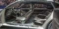 Pininfarina Hybrid Kinetic H600 intérieur