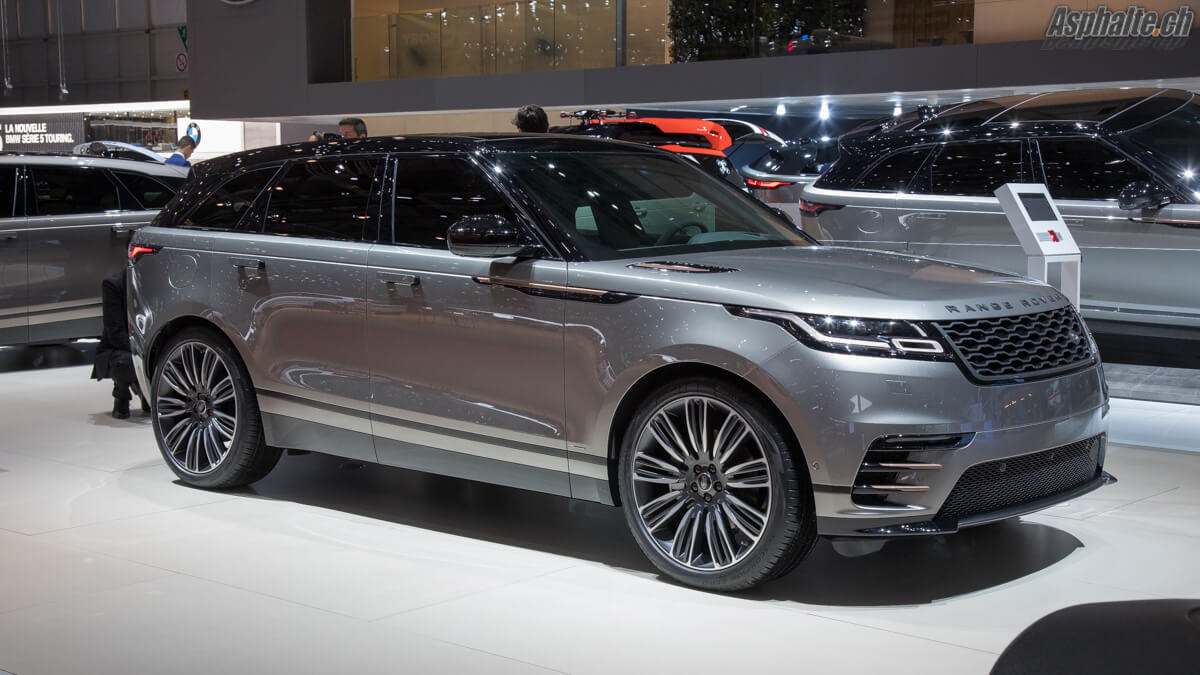 gen ve 2017 range rover velar. Black Bedroom Furniture Sets. Home Design Ideas