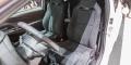 Toyota Yaris GRMN intérieur sièges