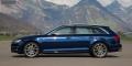 Essai Audi S4 Avant B9 Bleu Navarre