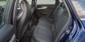 Essai Audi S4 Avant B9 sièges arrière
