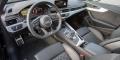 Essai Audi S4 Avant B9 intérieur Valcona