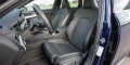 Essai Audi S4 Avant B9 sièges avant sport