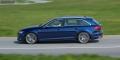 Essai Audi S4 Avant B9 Break Turbo