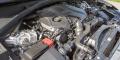 Essai Jaguar F-Pace moteur