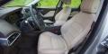 Essai Jaguar F-Pace intérieur sièges avant