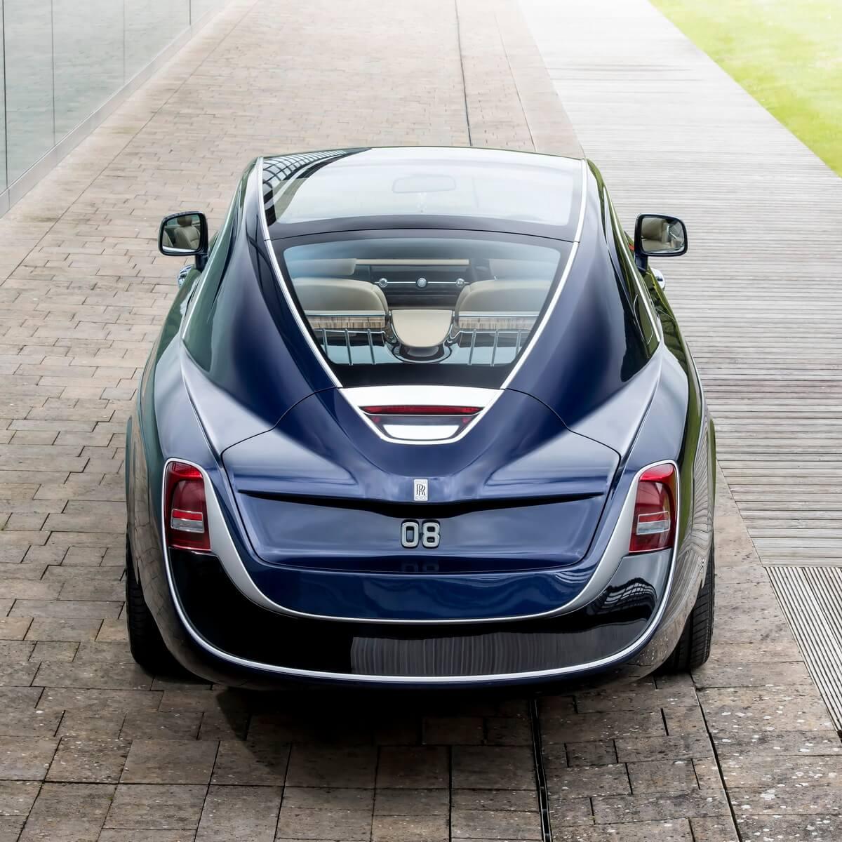 2017 Rolls Royce Camshaft – name
