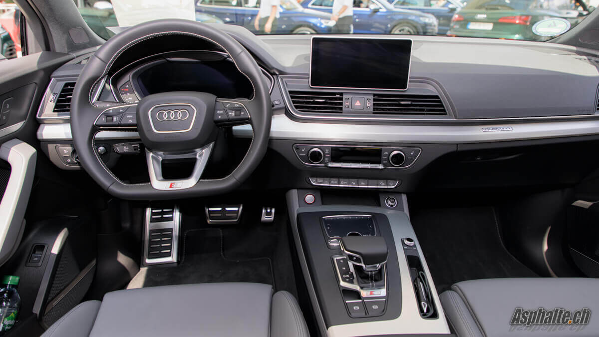 essai audi sq5 tfsi chasseur de macan page 3. Black Bedroom Furniture Sets. Home Design Ideas