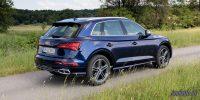 Essai Audi SQ5 3.0 TFSI