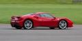 Essai Ferrari 488 GTB Rosso Corsa