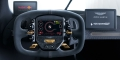 Aston Martin Valkyrie volant instruments