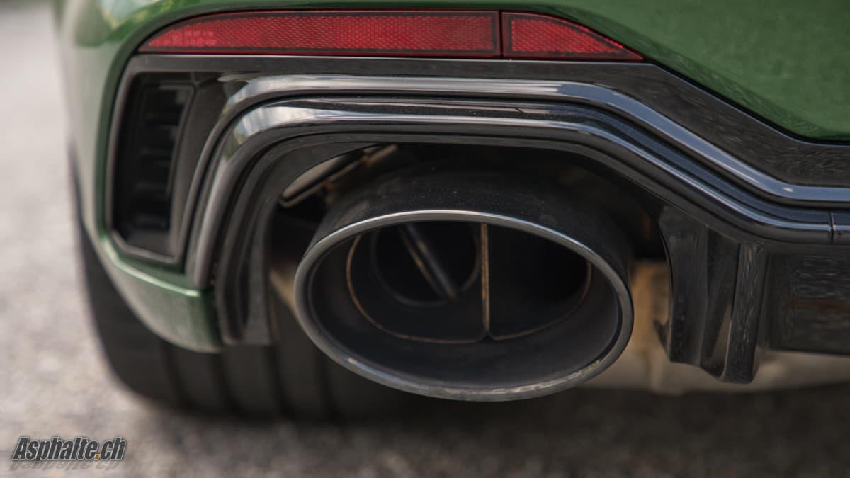 Essai Audi RS5 Coupé B9