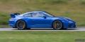 Essai Porsche 911 GT3 2017 Bleu Saphir