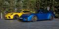 Essai Porsche 991.2 GT3 4 litres manuelle PDK