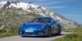 Essai Porsche 911 GT3 Bleu Saphir