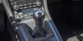 Essai Porsche 991.2 GT3 levier de vitesse boîte manuelle
