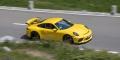 Essai Porsche 911 GT3 2017 jaune Racing