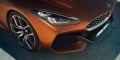 BMW Concept Z4 calandre