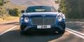 Bentley Continental GT mk3 2018