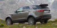 Essai Land Rover Discovery3.0 TDV6