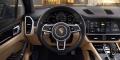 Porsche Cayenne E3 infotainment