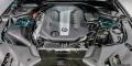 Alpina D5 S moteur