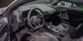 Audi R8 RWS intérieur