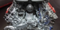Audi R8 RWS moteur V10 FSI 5.2