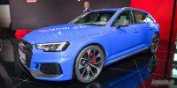 Audi RS4 B9