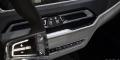 BMW X7 Concept commande climatisation