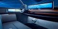 Honda Urban EV Concept intérieur