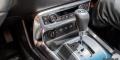 Mercedes Classe X - intérieur