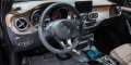 Mercedes Classe X tableau de bord
