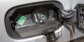 Mercedes GLC F-Cell remplissage hydrogène