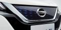 Nissan Leaf 2 2018 calandre
