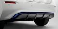 Nissan Leaf 2 2018 diffuseur arrière