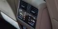 Porsche Cayenne Turbo E3 console centrale arrière