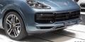 Porsche Cayenne Turbo E3