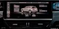 Porsche Cayenne Turbo - intérieur