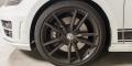 Essai VW Golf R 360S jante