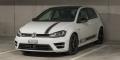 Essai VW Golf R 360S