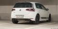 Essai VW Golf R360S